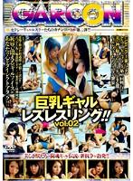 巨乳ギャルレズレスリング!! VOL.02 ダウンロード