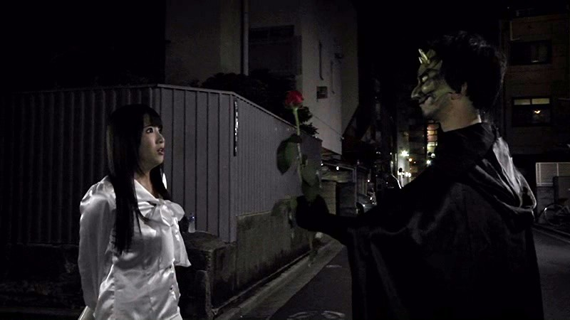 薔薇の迷宮-1 イケメンAV男優動画/エロ画像