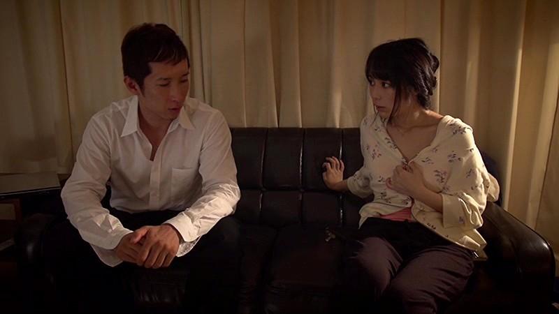 ワンルーム #1 台風と先輩とビジネスホテル-5 女性向けAV男優作品