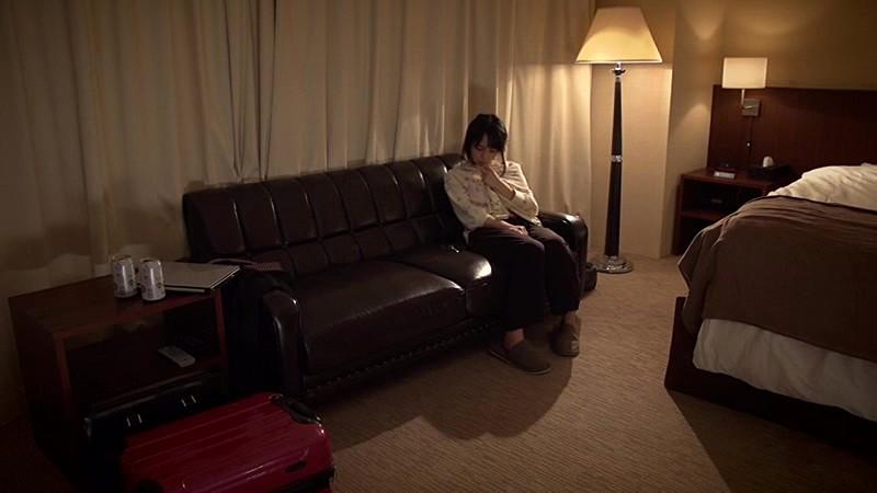 ワンルーム #1 台風と先輩とビジネスホテル-6 女性向けAV男優作品