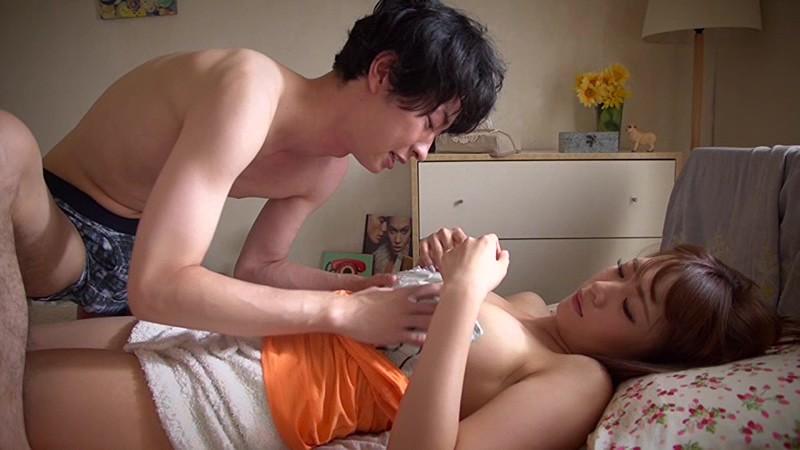 ワンルーム #2 幼馴染とお酒とワンルーム-12 女性向けAV男優作品