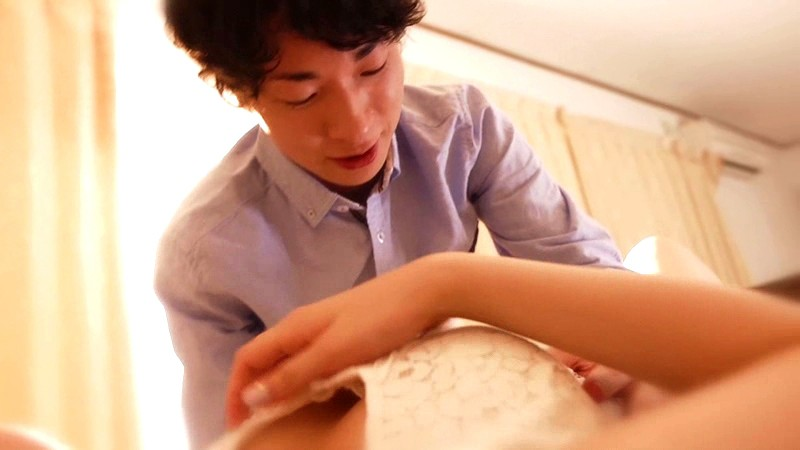 ムータンはワタシのカレシ ~school days~-4 女性向けAV男優作品