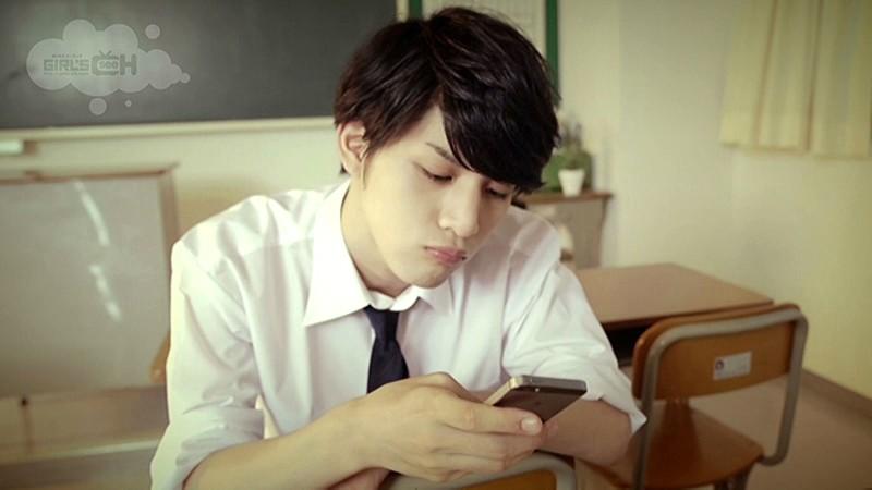 中村ダイキはワタシのカレシ ~school days~-1 イケメンAV男優動画/エロ画像