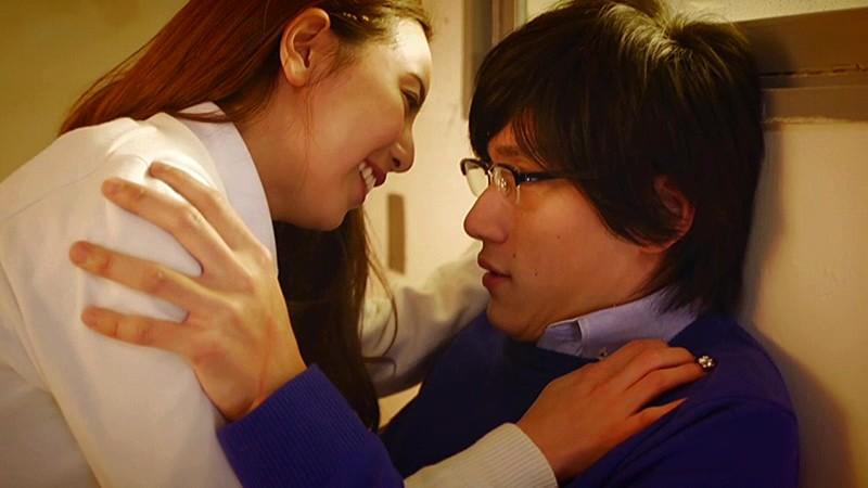 恋愛◆学園 LESSON.2 ~危険な保健室~-2 イケメンAV男優動画/エロ画像