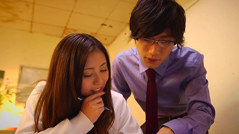 恋愛◆学園 LESSON.2 ~危険な保健室~-4 イケメンAV男優動画/エロ画像