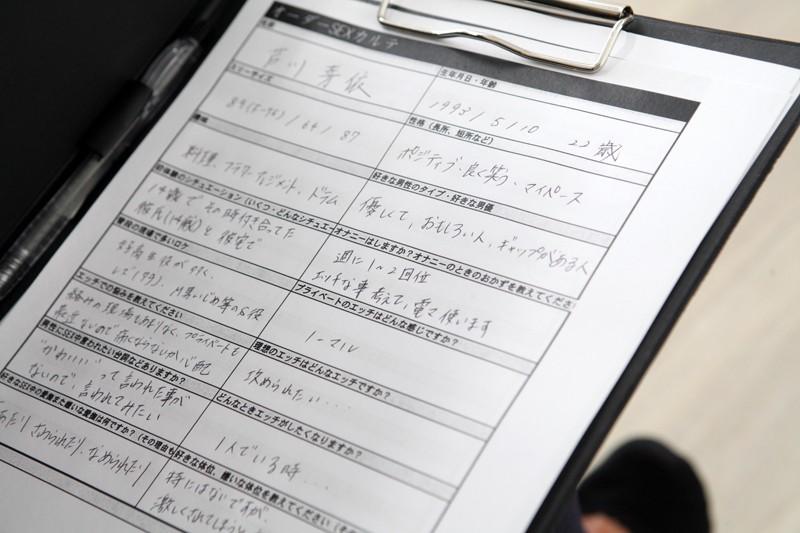 オーダーSEX ~貴女の性欲、解放します ~ 大島丈 みずなれい ムータン 芦川芽依 のりたろう 河西あみ-3 イケメンAV男優動画/エロ画像