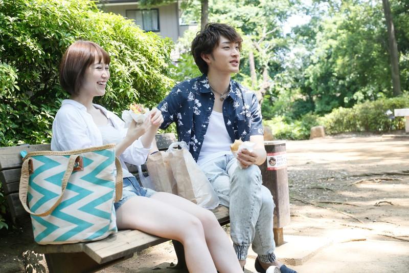 松本哲平はワタシのカレシ〜love days〜 オレが元彼のことなんて忘れさせてやる 2枚目