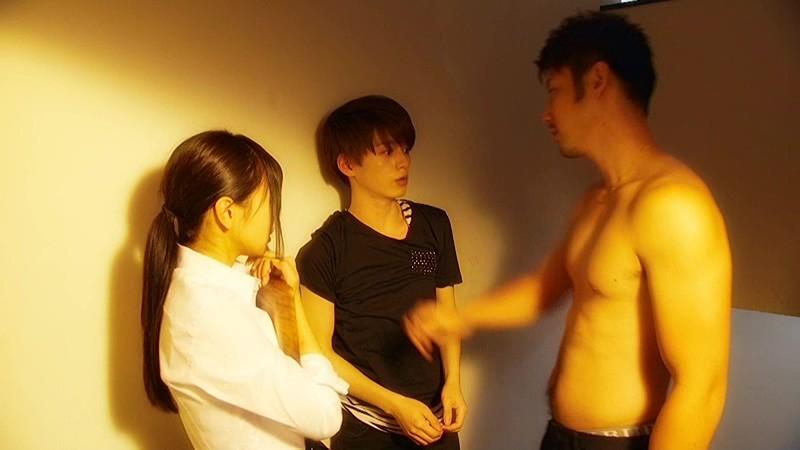 ギャップ男子~肉食なカレと秘密の同居~-8 イケメンAV男優動画/エロ画像