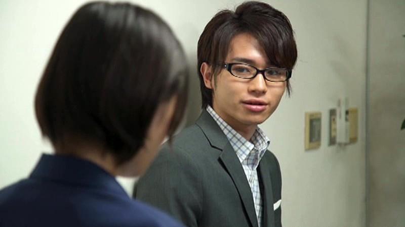 最高の上司 最高の同僚-11 イケメンAV男優動画/エロ画像