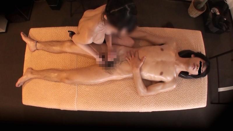 街角素人男子もっと悶絶マッサージ〜大学生バージョン〜 画像7