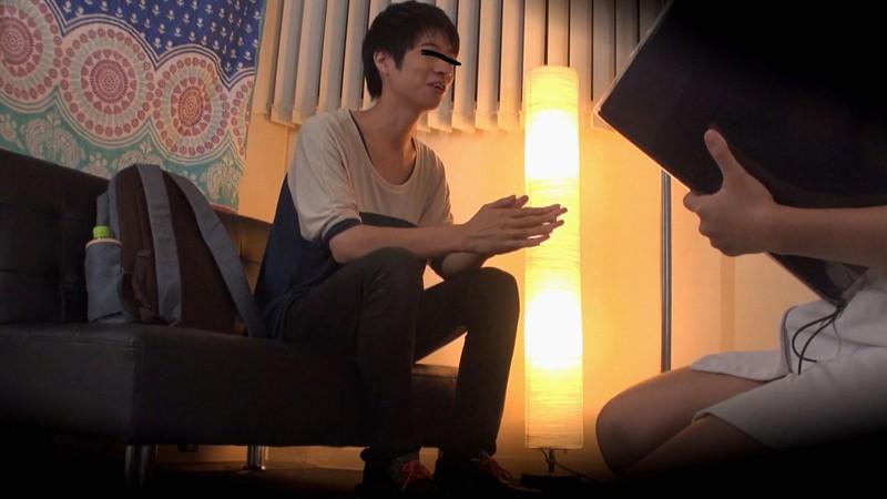 街角素人男子もっと悶絶マッサージIV 〜シャイ男子の体は敏感で〜 画像9
