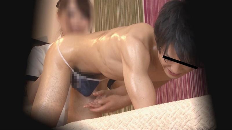 街角素人男子マッサージ 悶絶 BEST COLLECTION 画像13
