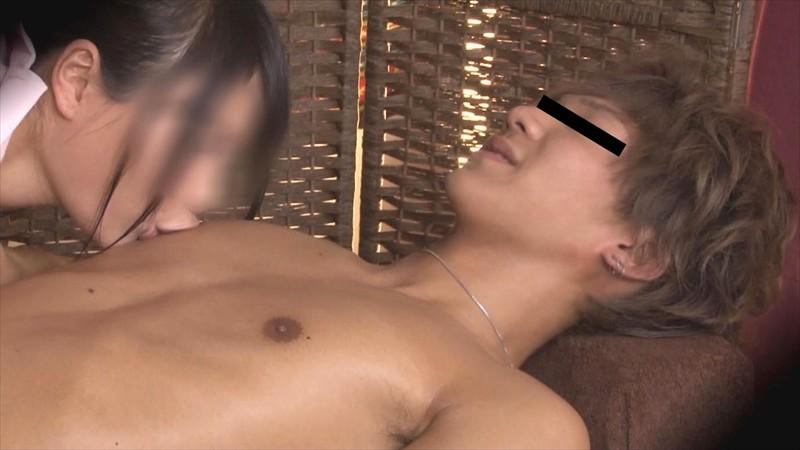 街角素人男子マッサージ 悶絶 BEST COLLECTION 画像19