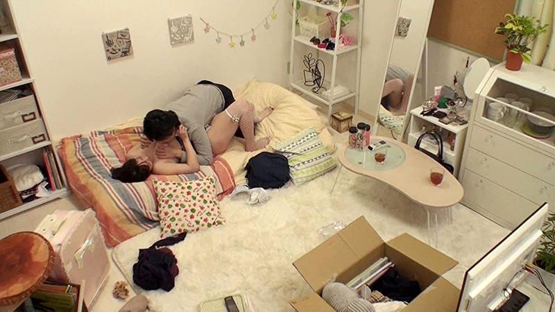 GIRL'S CH恋愛図鑑 ~隣のカップル達のリアルSEXを観察~ Actor:有馬芳彦-4 イケメンAV男優動画/エロ画像
