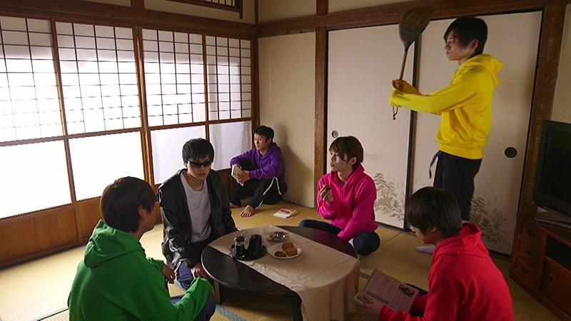 六つ子、禁断の恋~僕は兄弟に恋をする~-1 イケメンAV男優動画/エロ画像