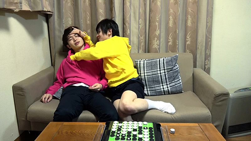 六つ子、禁断の恋~僕は兄弟に恋をする~-19 イケメンAV男優動画/エロ画像