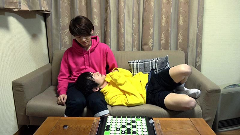 六つ子、禁断の恋~僕は兄弟に恋をする~-20 イケメンAV男優動画/エロ画像