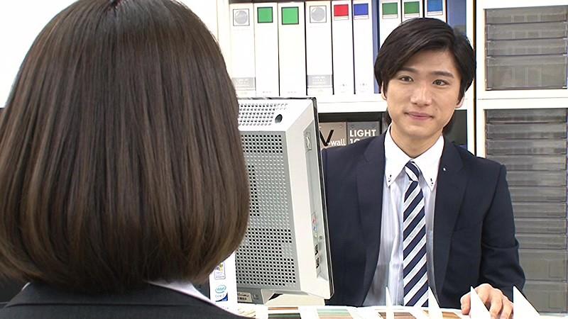 断れない男 ~有馬芳彦~-6 イケメンAV男優動画/エロ画像