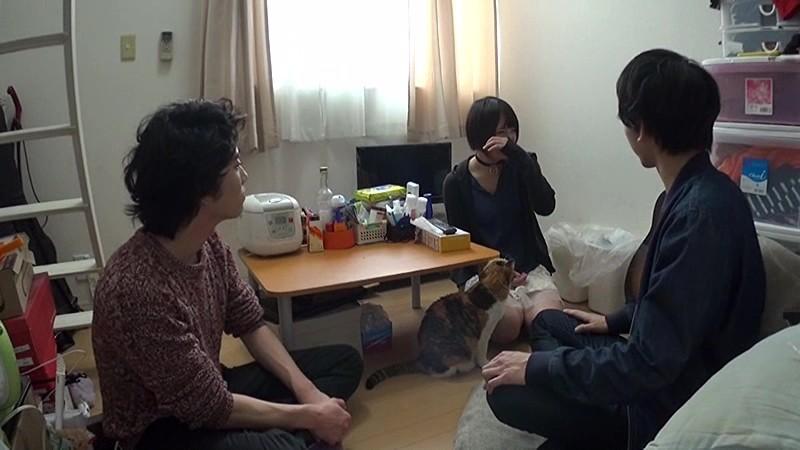 浅井陽登と麻生蛍太のお宅訪問-12 イケメンAV男優動画/エロ画像
