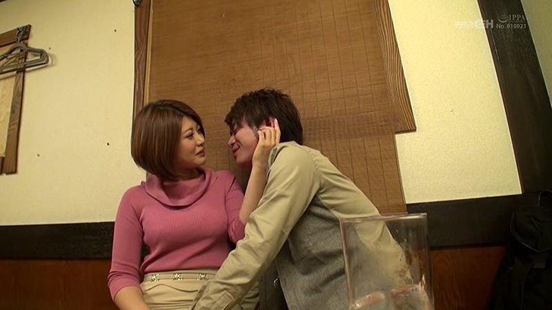 「俺を酔わせてどうするの?」 北野翔太-2 イケメンAV男優動画/エロ画像