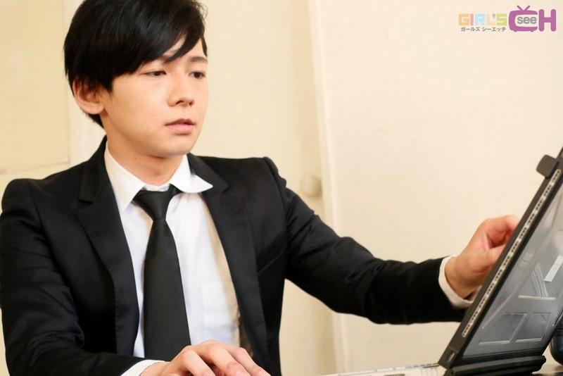 囚われた捜査官II~堕ちた美青年~-13 イケメンAV男優動画/エロ画像