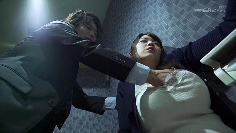 本当にあった濡れる話〜ねじれた関係編〜
