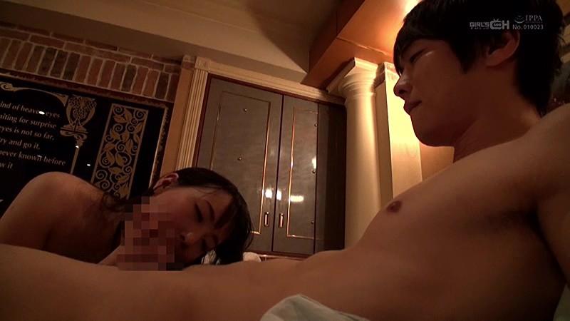 GIRL'S CH 男子の感じ顔・乱れ顔・イキ顔 select-17 イケメンAV男優動画/エロ画像