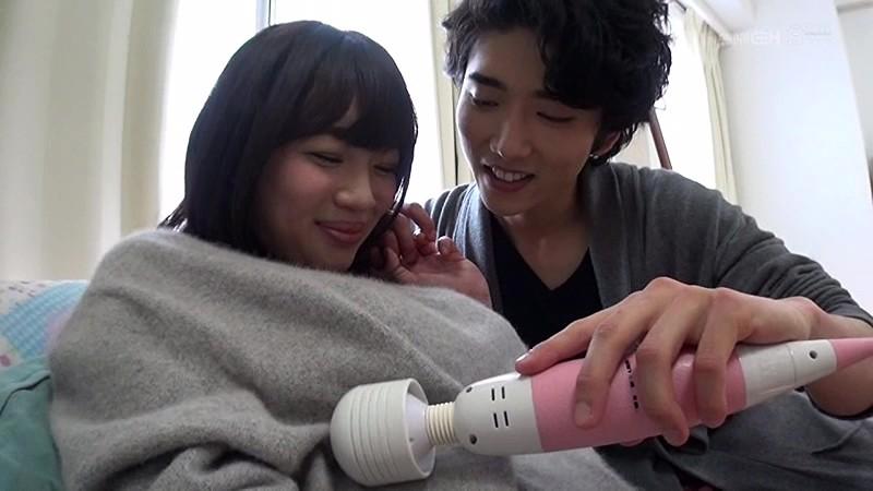 GIRL'S CH 感じて とろける おっぱい select-6 イケメンAV男優動画/エロ画像