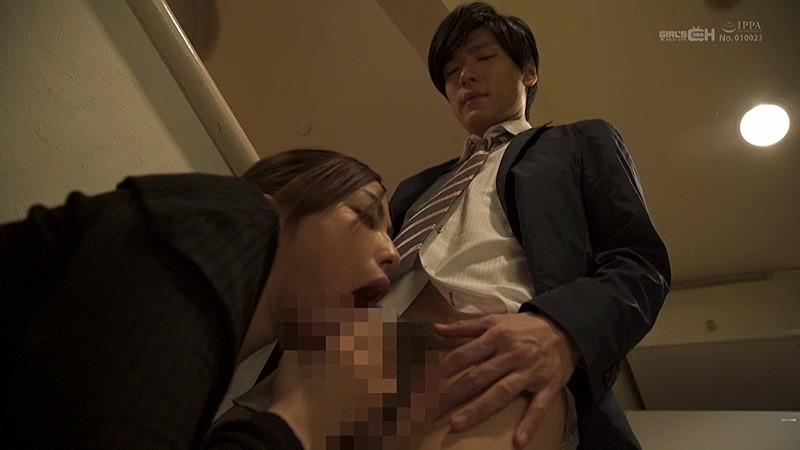 GIRL'S CH 男子を 責める・弄ぶ・イカせる select|無料エロ画像16
