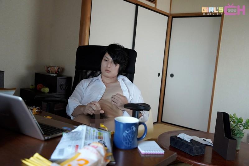 ブラザー×プリンセス~男だらけの家で女は私1人~-3 イケメンAV男優動画/エロ画像