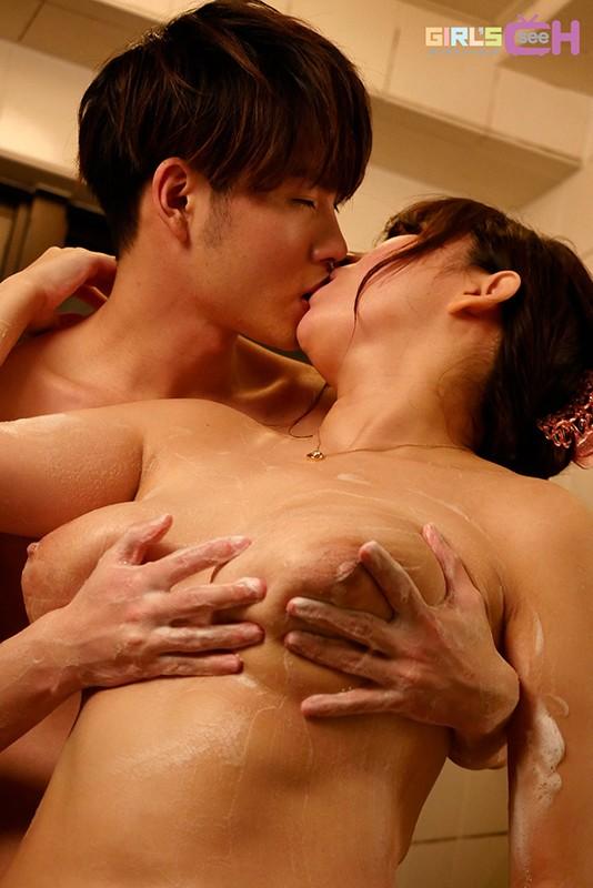熱帯夜〜夫の居ない間の自宅でセフレとセックスしまくった1泊2日〜 三島奈津子 画像13