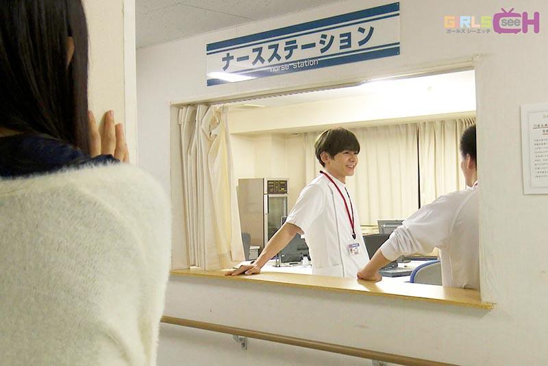 囚われた看護師 ~嫌がる白衣の美青年に無理やり種付け絶頂~-20 イケメンAV男優動画/エロ画像