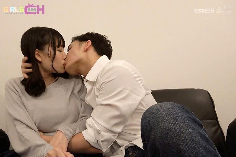 スローなエッチで愛液びしょ濡れビンカン娘 富田優衣 〜アレクINホテル〜 1枚目
