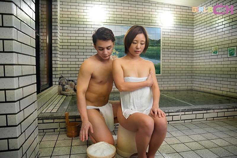 夢の洗体エステ「アレクが貴女のおま○こ洗わせていただきます」気絶レベルの施術で100%昇天絶頂 亜矢みつき 画像1