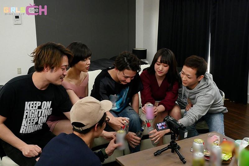 女王様ゲーム~PARTY TIME~ アレク-1 イケメンAV男優動画/エロ画像