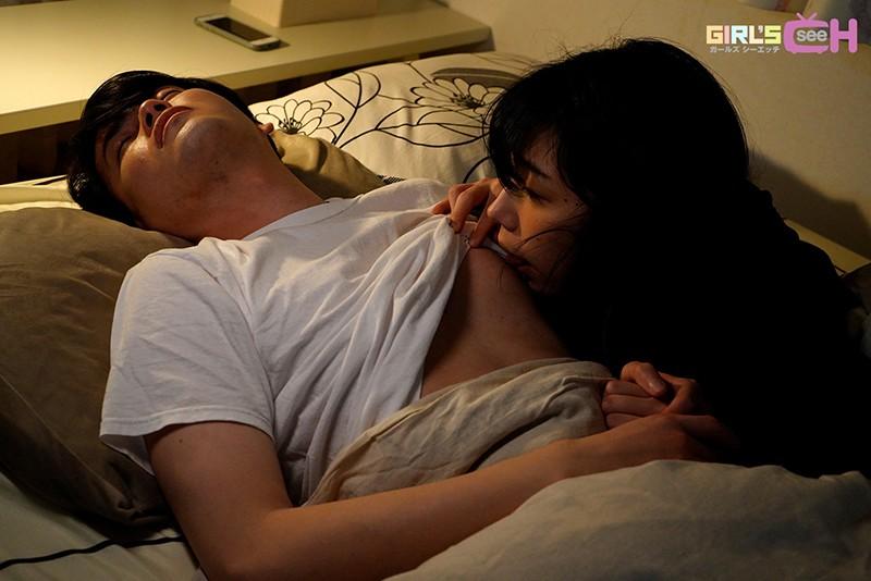 【完全版】冷たいベッド 画像3