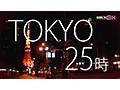 TOKYO25時〜深夜盗撮〜 #1 同棲カップルのケンカ仲直りセックス 【復刻版】 原千草