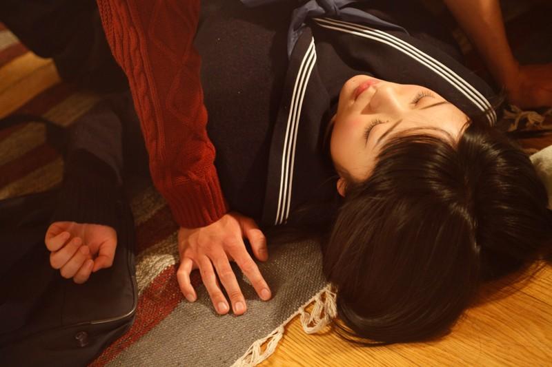 ワンルーム #4 お兄ちゃんと受験ととなりんち 里中夏生 南梨央奈-7 イケメンAV男優動画/エロ画像