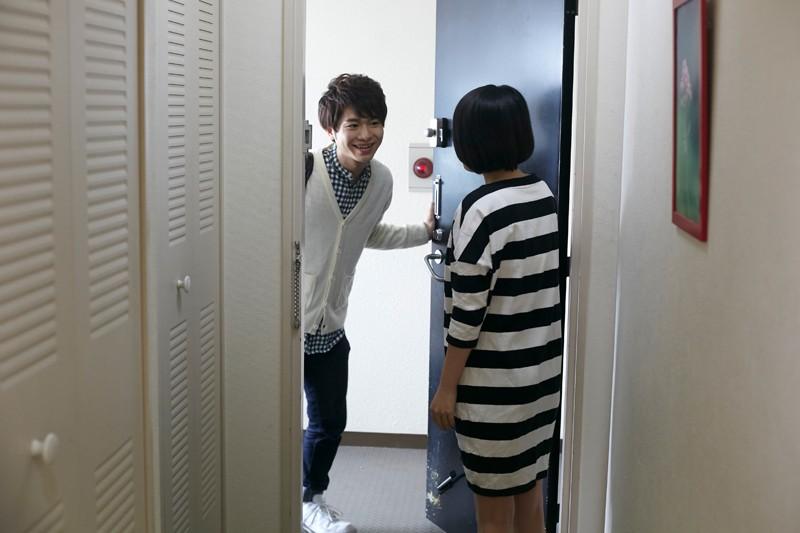 女性向け風俗はじめました 指名北野翔太-2 イケメンAV男優動画/エロ画像
