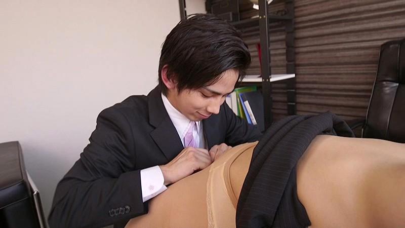 オフィスで内緒のエッチなお仕置き~本当にあった濡れる話~-13 イケメンAV男優動画/エロ画像