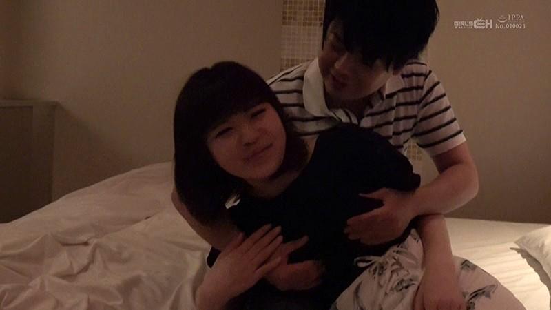 ナツキさんが友人に撮ってもらい紹介してくれた付き合って半年の彼氏君 GIRL'S CHのイケメン募集に応募してきた素人カップル投稿動画-3 イケメンAV男優動画/エロ画像