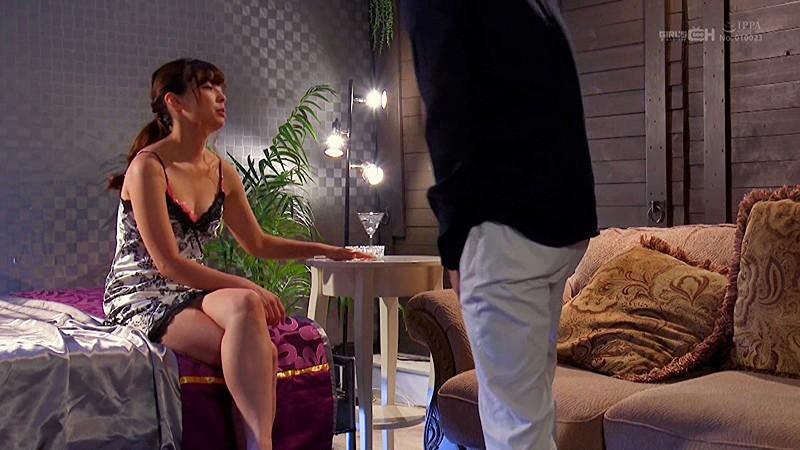 男娼~私が愛を買う時~ エピソード3 満たされない性欲を発散する私編-1 イケメンAV男優動画/エロ画像