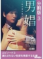 男娼〜私が愛を買う時〜 エピソード3 満たされない性欲を発散する私編 ダウンロード