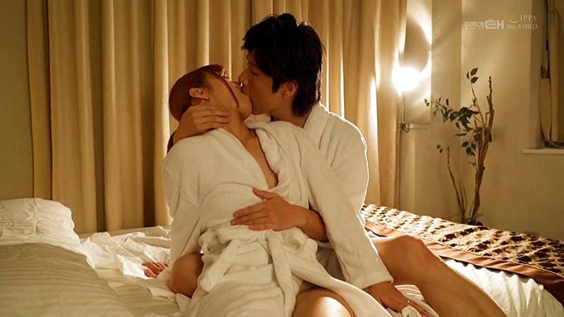 男娼~私が愛を買う時~ エピソード6 夫に抱かれない私編-2 イケメンAV男優動画/エロ画像