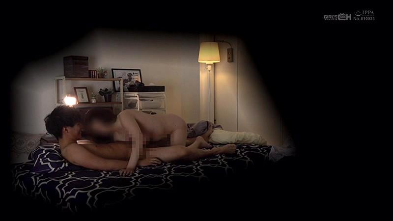 素人カップル投稿動画 ~ナンパ好き肉食男子の部屋を盗撮~-13 イケメンAV男優動画/エロ画像