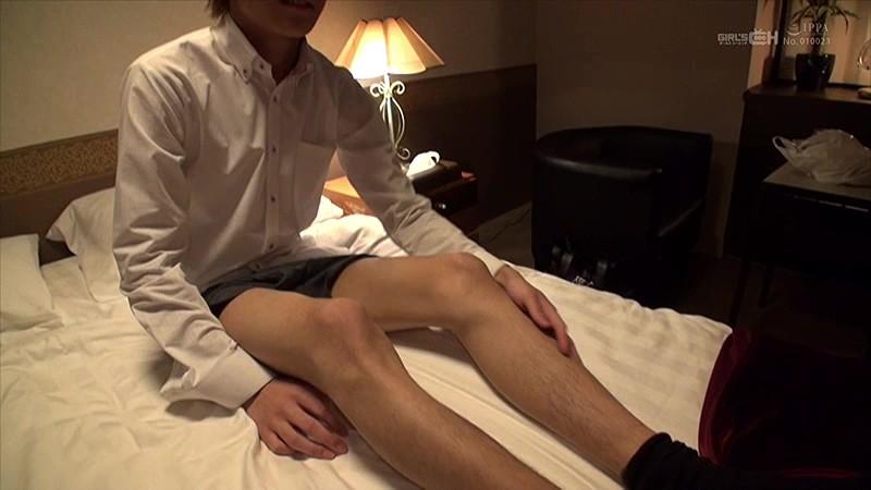 ほろ酔い素人男子を逆ナンパ!! ~大学生ゆうと~-2 イケメンAV男優動画/エロ画像
