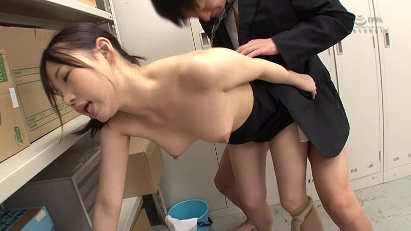 GS-244 Studio SOSORU X GARCON - My Bosses Are Captivated By A Job-Hunting College Girl Who Came To Take A Look At The Company! So I Decided To Teach The Girl A Lesson About The Real World And Sexually Harassed Her In A Private Place!... I Thought She Might Start Crying But She A big image 7