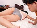 [GS-404] 寝たふりして無防備に誘ってくる汗だく小悪魔妹!!家族がいない暑い夏の日、暑い暑いと汗をかいて濡れ濡れの妹のパンツ。ソソられてしまい目のやり場に困る俺を寝たふりして誘惑してくる!我慢できず少しならと触っていると…汗以外でもヌレヌレ!!