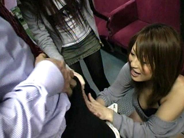 路線バスで勃起させてくる女たち[1havd420][1HAVD420] 18