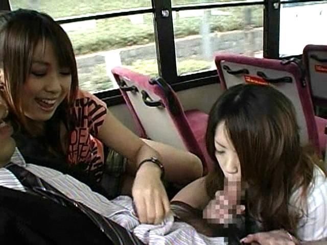 路線バスで勃起させてくる女たち[1havd420][1HAVD420] 2